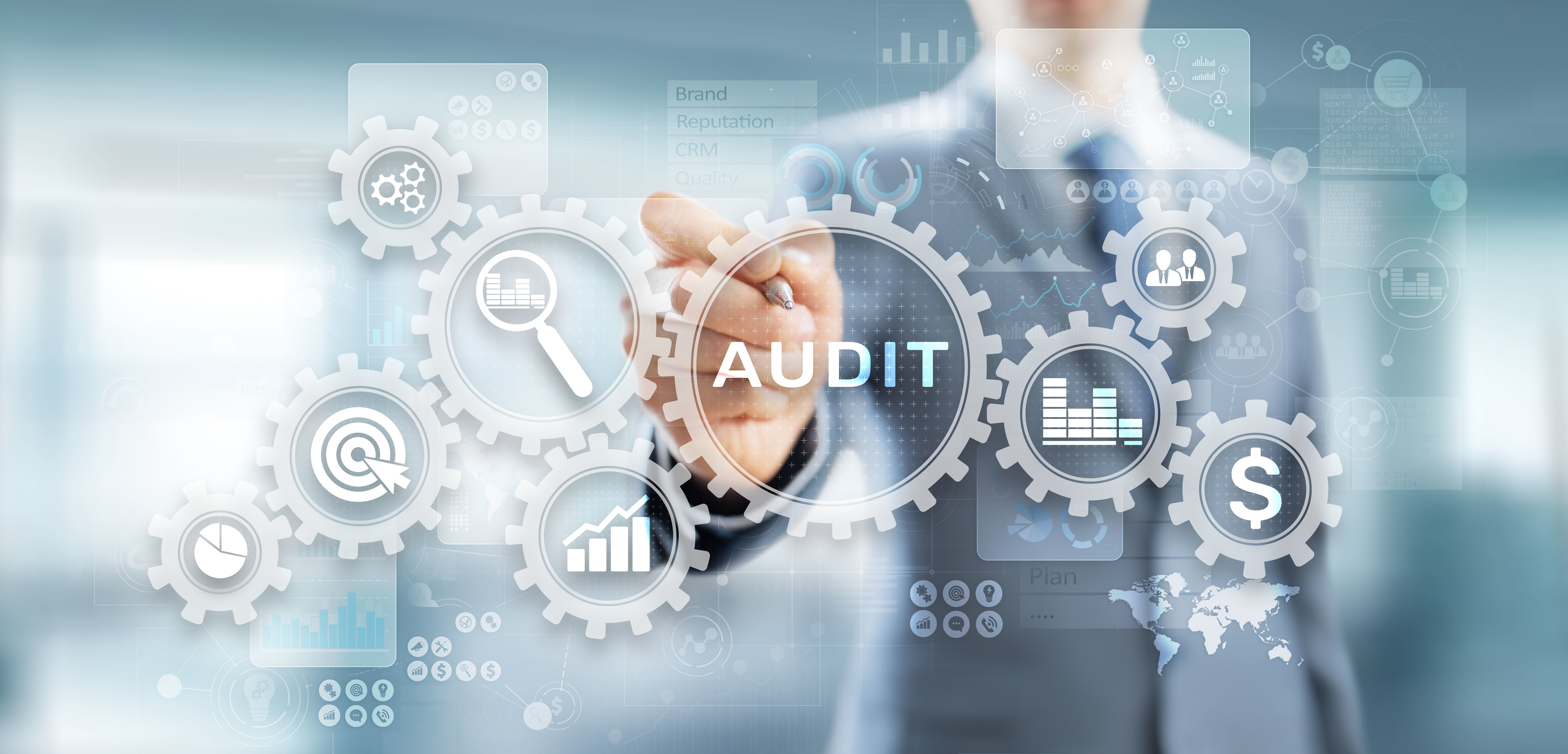 Key features of specialized audit software from redboard