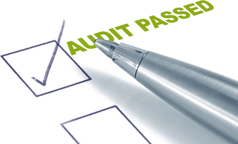 Are You Ready for Your Internal Audit?